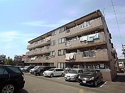 メゾン徳III[3階]の外観