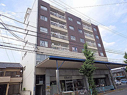 第二田中ビル[603号室]の外観