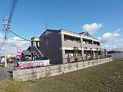 イーストピア笠松[2階]の外観