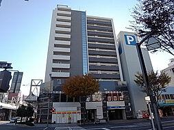 Castle Hills 柳ヶ瀬[5階]の外観