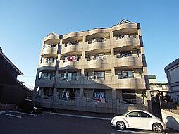 ベル・クオレ[2階]の外観