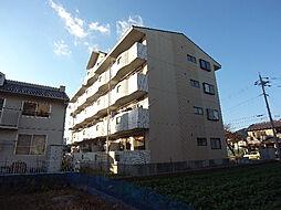 メゾン小林II[4階]の外観