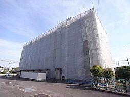 Glanz[4階]の外観