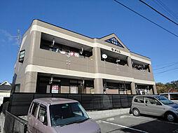 愛知県知多郡美浜町河和台1丁目の賃貸アパートの外観