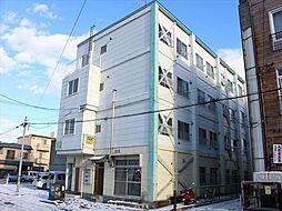 JR石北本線 北見駅 徒歩13分の賃貸アパート