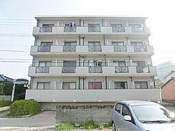 鹿児島県霧島市国分中央2丁目の賃貸マンションの外観