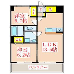 隼人駅 6.5万円