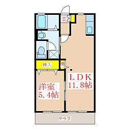 日当山駅 4.4万円