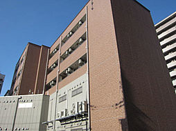I・O・Rビル[5階]の外観