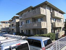 瀬田グランドハイツ[3階]の外観