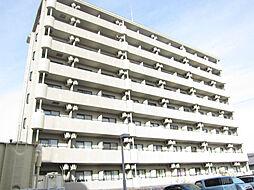 クローバーハイツIII[2階]の外観