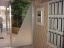 ベルヌーブ森神[1階]の外観