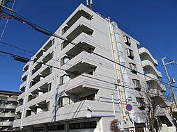 クレメント瀬田[2階]の外観