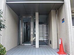 ヴィレイア101[4階]の外観