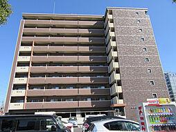 エンゼルプラザ瀬田駅前[6階]の外観