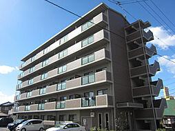 ロイヤルステ−ジ[6階]の外観