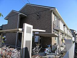 瀬田メディエートプラザ[2階]の外観