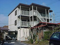 メゾンKONDO[2階]の外観