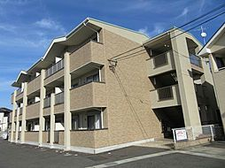 Residence MAT[3階]の外観