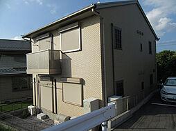グランシャトー[1階]の外観