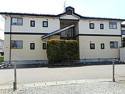 アヴニール本宮[1階]の外観