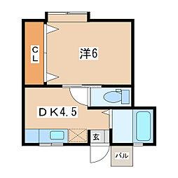 上盛岡駅 4.0万円