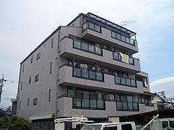 グランデュー江南[5階]の外観