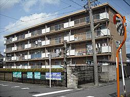 マンション大塔[3階]の外観