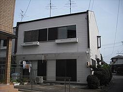 [テラスハウス] 愛知県江南市木賀本郷町東 の賃貸【/】の外観