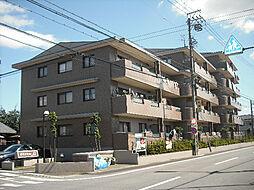 ロワイヤルA[1階]の外観