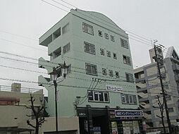 水野ビル(岩倉)[4階]の外観
