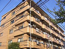 ピノ・アルモン[1階]の外観