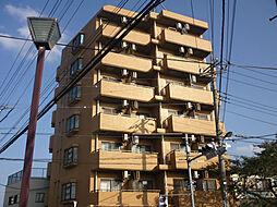 シルフィード六木[3階]の外観