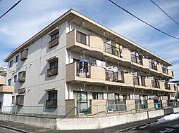 ファインクロス壱番館[3階]の外観
