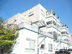 サンフラッツ[2階]の外観
