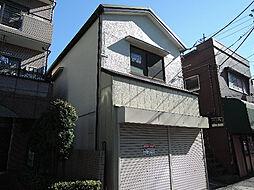 東和ハウス[2階]の外観