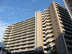 ザ・レジデンス東京イーストレジデンスI[4階]の外観