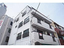 第二並木ビル[2階]の外観