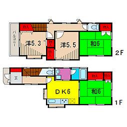 八潮駅 11.0万円