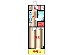 【敷金礼金0円!】東葉高速鉄道 北習志野駅 徒歩19分