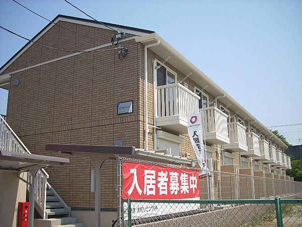 千葉県船橋市芝山3丁目の賃貸アパート