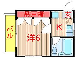 【敷金礼金0円!】東葉高速鉄道 船橋日大前駅 徒歩10分