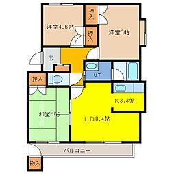 ニューシティー信濃 壱番館
