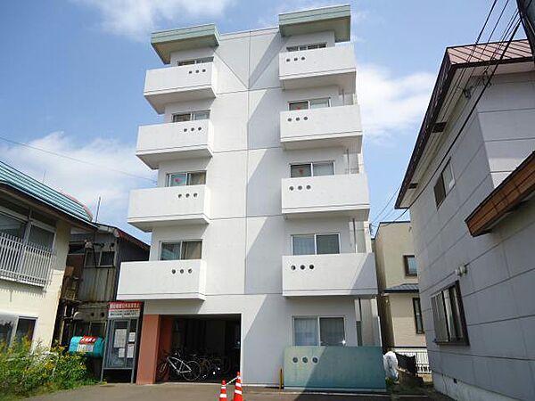 はーもにーほーむ19 2階の賃貸【北海道 / 千歳市】