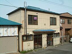 [一戸建] 北海道函館市元町 の賃貸【/】の外観