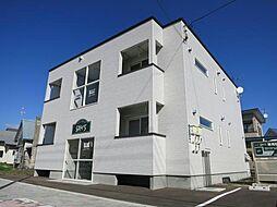 新函館北斗駅 5.0万円