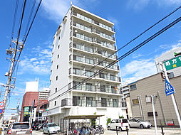 燦新町[3階]の外観