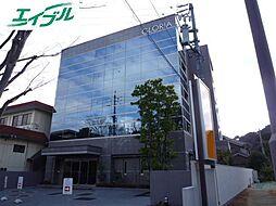 グローリア広明[5階]の外観