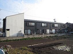 [テラスハウス] 三重県津市高茶屋小森上野町 の賃貸【/】の外観
