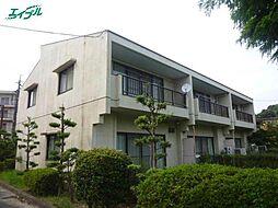 [テラスハウス] 三重県津市垂水 の賃貸【/】の外観
